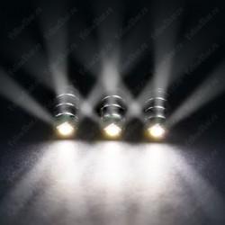 """SMD cветодиод для шара с гелием (15''-18""""), белое свечение с выключателем"""