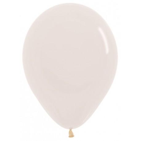 Шар с гелием (15''/38 см) Прозрачный